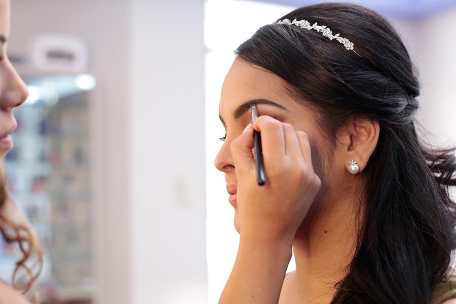 cejas, tips para un buen maquillaje