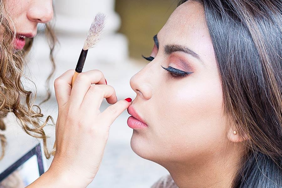 luz natural, tips para un buen maquillaje
