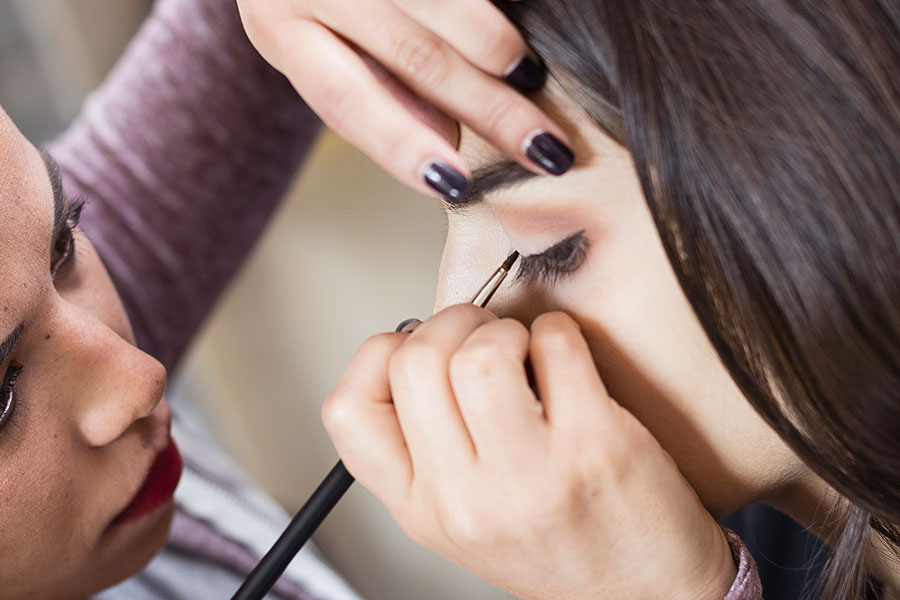 ojos y cejas, tips para un buen maquillaje