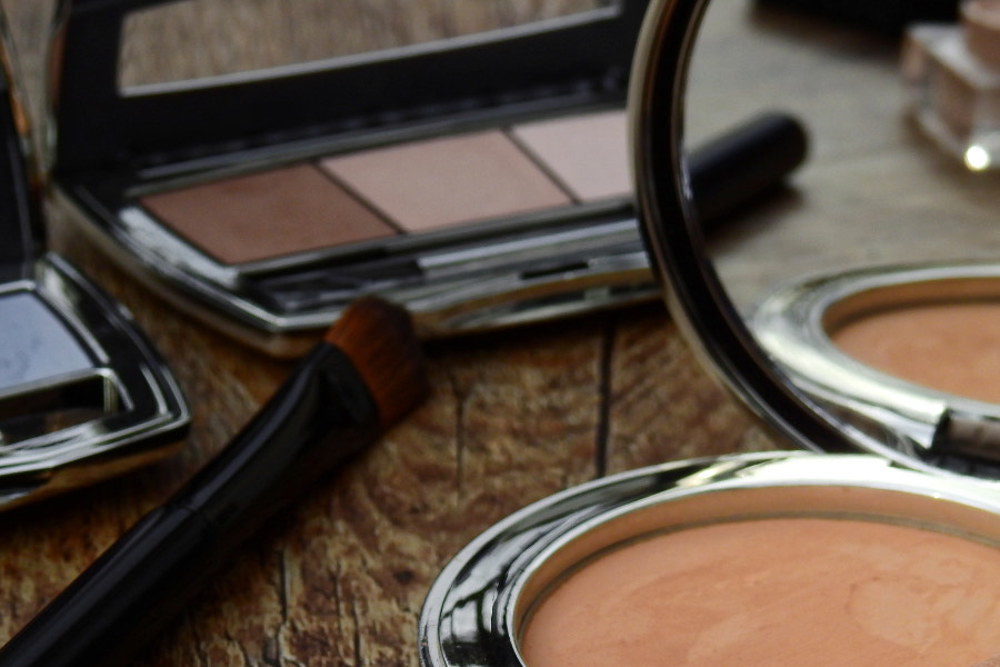 maquillaje natural rubor