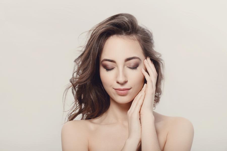 cortes de cabello mujer rostro ovalado